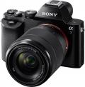 63% Korting SONY A7 + SEL 28-70MM OSS Lens voor €699 bij Kamera Express