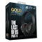 Sony Gold Wireless Headset The Last of Us PART II Limited Edition voor PS4 – Zwart