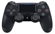 41% korting Sony DualShock 4 Zwart of Rood voor €34,99 bij MediaMarkt