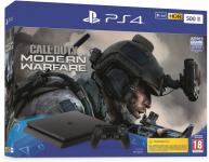 €72 Korting PS4 Slim Call of Duty Modern Warfare Bundel voor €268 bij Nedgame