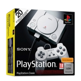 Winactie week 51: PlayStation Classic