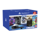 Sony PlayStation VR Mega Pack 2 – PS VR V2 met PlayStation 4 Camera V2 en 5 Games