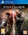 63% Korting Soulcalibur VI PS4 voor €21,99 bij Bol.com
