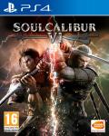 65% Korting Soulcalibur VI PS4 voor €20,99 bij Bol.com