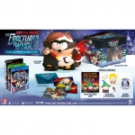 60% korting South Park: The Fractured But Whole Collector's Edition PS4 en Xbox One voor €39,99 bij MediaMarkt