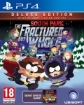 79% korting South Park: The Fractured But Whole Deluxe Edition PS4 voor €14,99 bij Coolshop