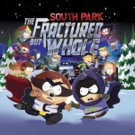 90% Korting South Park: The Fractured But Whole PC voor €5,99 bij Fanatical