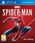 37% korting op Spider-Man PS4 voor €44 bij Bol.com