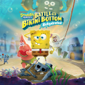 26% Korting Spongebob SquarePants: Battle for Bikini Bottom Rehydrated PS4 / Xbox One / PC voor €22,14 bij Amazon.nl