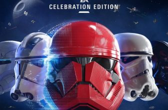 Gratis PC Game Star Wars Battlefront 2 Celebration Edition t.w.v. €39,99 bij Epic Games