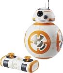72% korting op Star Wars Hyperdrive BB-8 voor €29,98 bij Amazon.fr