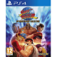 Street Fighter: 30th Anniversary Collection – PS4