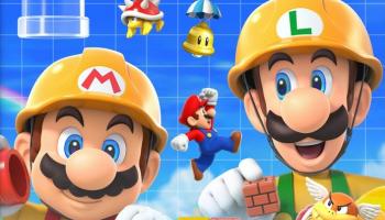 44% Korting Super Mario Maker 2 Switch voor €33,80 bij Amazon NL