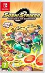 80% Korting Sushi Striker Nintendo Switch en 3DS voor 9,95 bij Wehkamp