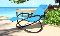 65% Korting Swing & Harmony Loungestoel voor €68,89 bij Groupon