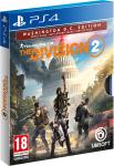 43% Korting The Division 2  Washington D.C. Edition PS4 en Xbox One voor €39,99 bij Bol
