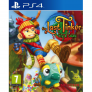 The Last Tinker: City of Colors – PS4