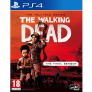 The Walking Dead: The Final Season – The Telltale Series – PS4