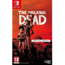 The Walking Dead: The Final Season – The Telltale Series – Switch