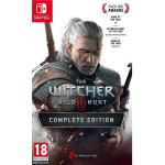50% Korting The Witcher 3: Wild Hunt Complete Edition Switch voor €29,99 bij Amazon.nl