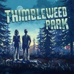 Gratis PC Game Thimbleweed Park t.w.v €19,99 bij Epic Games
