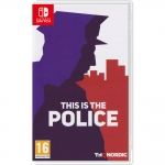67% Korting This is the Police Switch voor €9,99 bij Amazon Duitsland