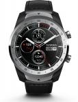 92% Korting Tickwatch Pro Silver Smartwatch voor €22,11 bij Amazon.de