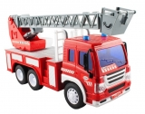 52% Korting Toi-Toys Brandweer met Licht en Geluid voor €11,95 bij Wilpe