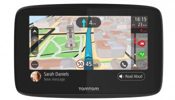 33% Korting TomTom GO Premium 5 World Autonavigatie bij iBOOD