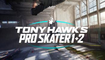 Tot 27% Korting Tony Hawk's Pro Skater 1+2 PS4 / Xbox One voor vanaf €32,90 bij Amazon.fr