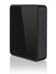 40% korting Toshiba Canvio 2 TB Desktop HDD €59,95 bij iBOOD