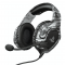 Trust GXT 488 Forze Official Licensed Gaming Headset voor PS4 – Camo Grijs
