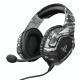 Trust GXT 488 Forze Official Licensed Gaming Headset voor PS4 – Camo Grijs