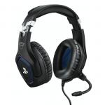 €10 Korting Trust GXT 488 Forze PS4 Gaming Headset voor €27,99 bij Bol.com