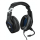 Trust GXT 488 Forze Official Licensed Gaming Headset voor PS4 – Zwart