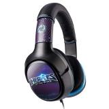 66% Korting Turtle Beach Ear Force Blizzard Heroes Of The Storm Headset PC, Mac en Mobiel voor €12 bij Bol
