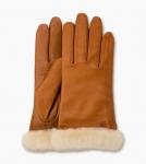 61% Korting UGG Classic leather smart glove dameshandschoenen voor €46,95 bij UGG