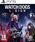 50% Korting Watch Dogs Legion PS5 voor €34,99 bij Amazon NL