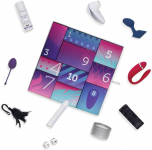 67% Korting We-Vibe Discovery Gift Box bij iBOOD