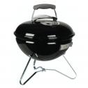 Weber Smokey Joe Original Houtskoolbarbecue Kogelbarbecue – 37cm – Zwart