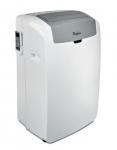 45% Korting Whirlpool Mobiele Airconditioner voor €329,95 bij iBOOD