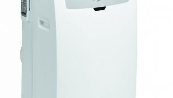 33% Korting Whirlpool Mobiele Airconditioner PACW212HP bij iBOOD