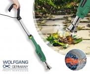 85% Korting Wolfgang elektrische onkruidbrander XL voor €19,95 bij Actievandedag