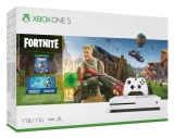 Winactie week 12: Xbox One S 1TB Fortnite Bundel