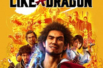 45% Korting Yakuza Like A Dragon Day Ichi Steelbook Edition PS4 / PS5 / X1 / XSX voor €32,99 bij Bol