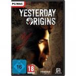 60% korting Yesterday Origins PC / Mac voor €9,99 bij MediaMarkt