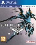 50% Korting Zone of the Enders: The 2nd Runner M∀RS PS4 voor €15 bij Bol.com