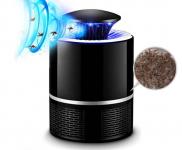 50% Korting Elektrische Muggenvanger voor 14,95 bij MegaGadgets
