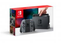 €70 Korting op Nintendo Switch Grijs of Neon voor €259,99 bij Amazon Frankrijk