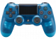 Sony PlayStation 4 PS4 Wireless Dualshock 4 Controller V2 – Crystal Blue (Doorzichtig blauw)